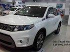 Cần bán xe Suzuki Vitara sản xuất 2016, màu trắng, xe nhập