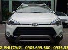Hyundai i20 Active Đà Nẵng, màu trắng, nhập khẩu, LH: Trọng Phương - 0935.536.365 - 0905.699.660