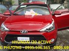 Cần bán xe i20 Active Đà Nẵng, màu đỏ, nhập khẩu, LH: Trọng Phương - 0935.536.365 - 0905.699.660