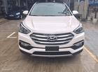 Hyundai Hà Đông - Hyundai Santa Fe 2016 máy dầu, giá cực tốt, giảm tiếp 15 triệu khi liên hệ 0974505154 trước tết