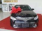 Toyota Camry model 2017 mới ra mắt giảm giá khủng, đủ màu, giao xe ngay, hotline 0909.801.409 - 0913.683.214