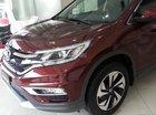 Cần bán xe hoàn toàn mới Honda CRV 2.4 L 2016