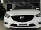 Mazda 6 2.0 2016 ưu đãi giá lên đến 171 triệu đồng, xe giao ngay, gọi 0975930716