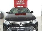 Toyota Long Biên bán Toyota Camry 2.5Q 2017, màu đen giá rẻ nhất, vui lòng liên hệ 097.141.3456