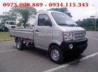Xe tải Dongben 770kg 870kg thùng bạt, thùng kín - Hỗ trợ mua xe tải Dongben 770kg 870kg