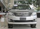 Toyota An Sương bán Toyota Fortuner 2.5 G sản xuất 2016, giảm ngay 35 triệu tiền mặt