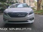 Cần bán Hyundai Sonata màu trắng mới đời 2016, liên hệ Ngọc Sơn: 0911.377.773