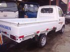 Xe tải Dongben 870kg, giá xe tải Dongben 870kg