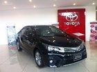 Bán xe Toyota Altis 1.8 CVT màu đen giao xe ngay