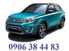 Bán Suzuki Vitara 2016 nhập khẩu EU. Giá 729tr, giao xe ngay - giảm 50tr