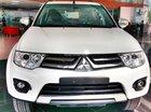 Cần bán xe Mitsubishi Pajero Sport 2.5 MT 2016, màu trắng, 774tr