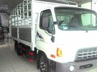 Tặng 100% thuế trước bạ khi mua bán xe tải Hyundai 3,5 tấn tại Bà Rịa Vũng Tàu, Hyundai HD65, HD72 nâng tải