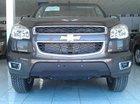Bán Chevrolet Colorado LT đời 2016, nhập khẩu, huyền thoại Mỹ
