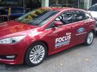 Xe Ford Focus 1.5L Ecoboost Sport 5 cửa 2017, màu đỏ, giá 770 triệu, ô tô Sài Gòn