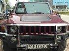 Ô Tô Hưng Phát cần bán lại xe Hummer H3 đời 2008, màu đỏ, nhập khẩu số tự động
