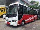 Xe khách 34-39 chỗ Hyundai Tracomeco, Hyundai Đô Thành, Samco Felix, Thaco 2016, 2017