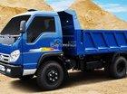 Mua bán xe tải ben 5 tấn, xe tải ben Thaco Forland FLD490C giá tốt nhất