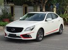 Bán ô tô Baic CC 1.8 sản xuất 2016, màu trắng, xe nhập, giá 568tr