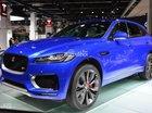 Cần bán xe Jaguar F-Pace đời 2016, xe nhập khẩu chính hãng