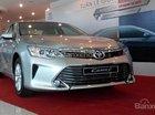 Bán xe Toyota Camry 2.5G đời 2016, khuyến mại giảm giá cực sốc