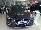 Bán xe Mazda 3 phiên bản 2016 chỉ với 653 triệu, đủ màu, tặng bảo hiểm vật chất, hỗ trợ vay trả góp lên tới 80%