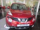 Bán ô tô Nissan Juke sản xuất 2016, màu đỏ, xe nhập khẩu tại Anh