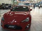 Bán Toyota 86 đời 2016, màu đỏ, nhập khẩu chính hãng như mới