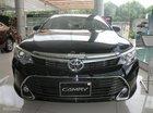 Bán Toyota Camry 2.5 Q 2016, màu đen, liên hệ để nhận được ưu đãi tốt nhất tại Toyota Hùng Vương