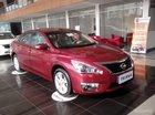 Bán xe Nissan Teana 2.5 SL đời 2016, màu đỏ, xe nhập Mỹ, có thương lượng