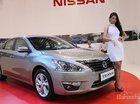 Bán Nissan Teana SL năm 2016, màu ghi vàng, nhập khẩu Mỹ có thể thương lượng