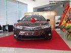 Toyota Hải Dương giảm giá nhân dịp khai trương giảm 50 triệu khi mua xe Corolla Altis 2016, LH 090 634 1111