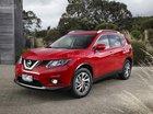Bán Nissan X Trail SL 2WD, màu đỏ, chính hãng khuyến mại phụ kiện và tiền mặt lên tới 90 triệu đồng