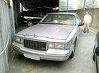 Cần bán gấp Lincoln Town car 1994, xe nhập