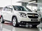 Chevrolet Orlando LTZ 1.8 - 7 chỗ (trả góp: Chỉ cần trả trước 20% giá xe) - 0907 285 468 Chevrolet Cần Thơ