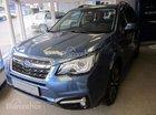 Subaru Forester S mạnh mẻ chinh phục mọi nẻo đường
