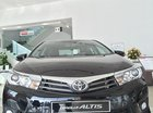 Toyota Altis 1.8CVT 2016, giảm giá cực tốt, giao xe ngay, hotline: 0941.00.4444