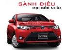 Toyota Hải Dương bán xe Toyota Vios 2016 - Mr Thắng PKD: 0906 34 11 11 giá tốt nhất