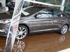 Bán Hyundai Sonata 2.0AT năm 2016, màu bạc, nhập khẩu