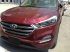 Hyundai Cầu Diễn bán Hyundai Tucson 2016 màu đỏ giá tốt nhất