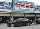 Cần bán Ford Focus đời 2008, màu đen, giá tốt