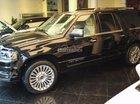 Việt Thắng Auto cần bán xe Lincoln Navigator L 2016, màu đen, xe nhập