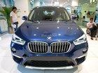 Bán ô tô BMW X1 18i đời 2016, màu xanh lam, nhập khẩu chính hãng tại Đà Nẵng