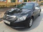 Cần bán xe Daewoo Lacetti SE đời 2009, màu đen, nhập khẩu nguyên chiếc, giá 365tr