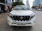 Toyota Prado 2014 màu trắng