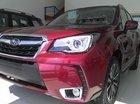 Bán Subaru Forester năm 2016, màu đỏ, nhập khẩu chính hãng