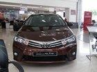 Toyota Altis 1.8 số tự động, màu đen, giao xe ngay. Chi tiết liên hệ 0976 225 286