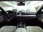Bán BMW X5 30i năm 2016, màu đen, nhập khẩu nguyên chiếc