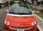 Cần bán lại xe Smart Forfour 1.3 đời 2006, màu đỏ, nhập khẩu số tự động