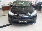 *New Toyota VIOS 1.5E MT model 2017 hoàn toàn mới, giảm giá lên tới 35 triệu