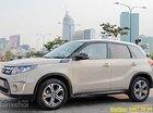 Bán Suzuki Vitara 2016 mới 100%, nhập khẩu nguyên chiếc từ Châu Âu, giá 729tr - khuyến mãi 50tr